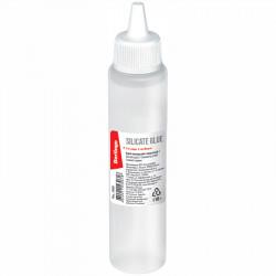 Клей жидкий Berlingo силикатный 110 г., FNs_10000