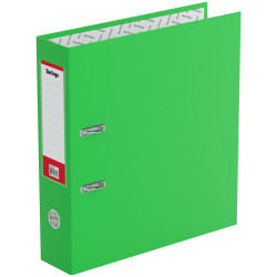 "Файл Berlingo ""Standard"" 70мм А4 салатовый ATb_70419"