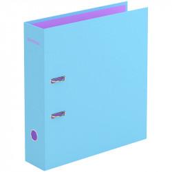 """Файл Berlingo """"Haze"""" 80мм, матовая лам., голубая AMl80304"""