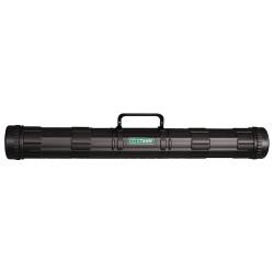 Тубус Стамм ПТ21 с ручкой, чёрный D90мм., L700мм