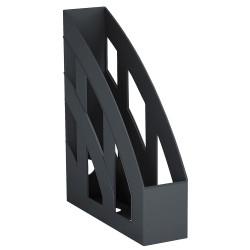 Лоток вертикальный BASIC ЕК15119 75мм чёрный Erich Krause