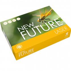 """Бумага А4 """"New Future Laser"""" белая 80г/м2 500л ISO 93% (С)"""