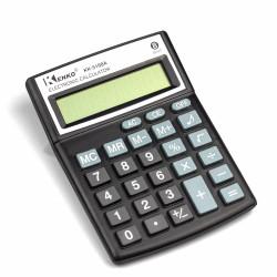 Калькулятор Alingar KK-5168A (черный), настольный 8р AL6333