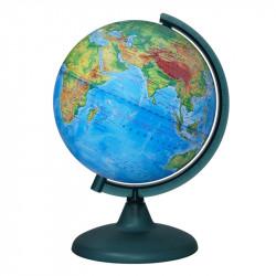 Глобус D=21см физич. 10005 Глобусный мир