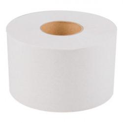 """Бумага туалетная Tork """"Universal""""(T2) 1 слойн., мини-рулон, 200м, белая 120197"""