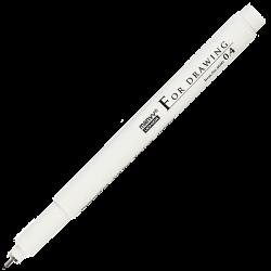 Линер для черчения и рисования 0,4мм чер. MAR4600/0.4 MARVY