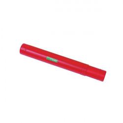 Тубус Стамм ПТ33 телескопический, красный D60мм., L400-700мм